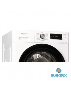 Whirlpool FFB 8248 BV EEelöltöltős mosógép