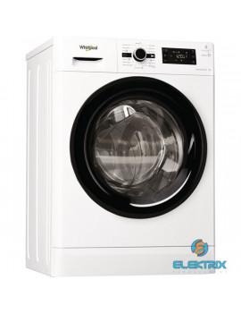 Whirlpool FWSG 71283BV EE keskeny elöltöltős mosógép
