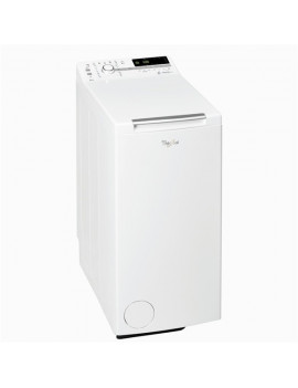 Whirlpool TDLR 60220 felültöltős mosógép