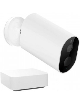 Xiaomi Imilab EC2 Wireless Home Security Camera Set (kamera+gateway)