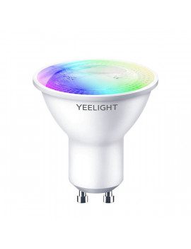 Xiaomi Yeelight Smart GU10 Bulb W1 okosizzó - Multicolor - 1pack (YLDP004-A)