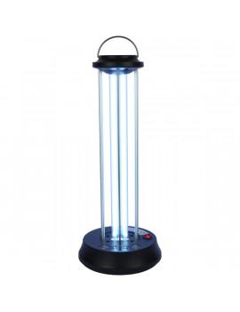 Zinas ZN-UVL07 UV/UV+ózongenerátoros fertőtlenítő lámpa