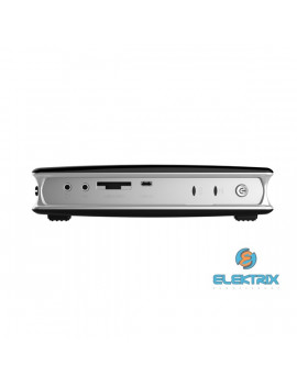 Zotac ZBOX-BI329-E mini Intel barbone asztali PC