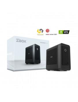 Zotac ZBOX ECM73070C-BE Intel barbone asztali PC