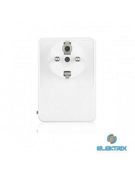 ZyXEL PLA5405 v2 AV1300 MIMO Powerline Gigabit Ethernet Adapter Kit