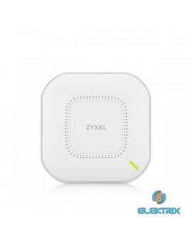 ZyXEL WAX610D WiFi6 802.11ax 2x2 Dual Radio Unified Pro MultiGbE LAN Vezeték nélküli Access Point +NCC Pro Pack license