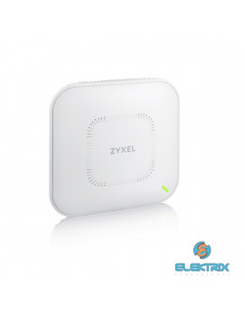 ZyXEL WAX650S WiFi 6 802.11ax 4x4 Smart Antenna Dual Radio Vezeték nélküli Access Point + NCC Pro Pack license