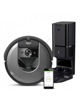 iRobot Roomba i7+ Wifi-s robotporszívó